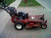Saini landscaping/Snow plowing