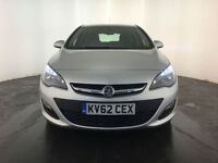2012 62 VAUXHALL ASTRA EXCLUSIV CDTI 1 OWNER VAUXHALL SERVICE HISTORY FINANCE PX