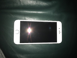 iPhone 6 mint condition with case