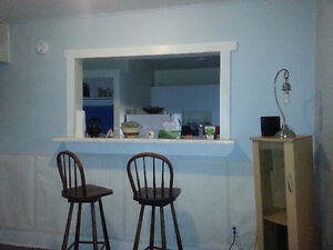ONE BEDROOM APT. IN BRIDGETOWN - CLOSE TO COGS NSCC