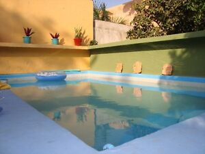 vacation home for sale MeridaMX