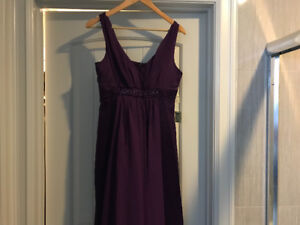 New dress - size 6