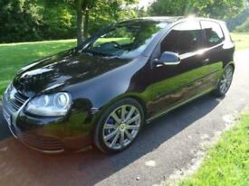 image for Volkswagen Golf 3.2 V6 4Motion 2007MY R32