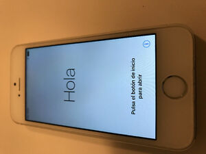 16GB iPhone 5s - Excellent Condition - Rogers