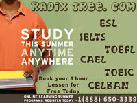 Celpip, Ielts, Celban Exam Prep Abbotsford, Chilliwack, Mission