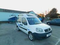 2001 FREEDOM COMPACT 2 Berth Campervan For Sale