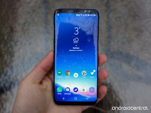 GET SAMSUNG S8 PHONE FOR $0 AND ACCESSORIES WORTH $100 FOR FREE
