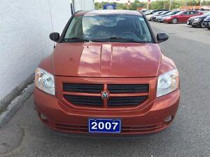 2007 Dodge Caliber SXT Peterborough Peterborough Area image 2