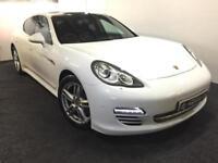Porsche Panamera 3.0 V6 TD Platinum Edition Tiptronic S 5dr