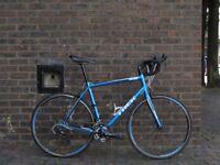 Trek 1.2 58 cm road bike