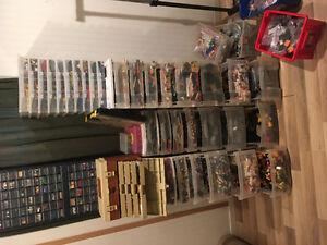 Bulk Lego collection