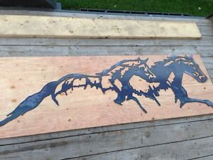 Decoupage CNC Plasma Cutting West Island Greater Montréal image 1