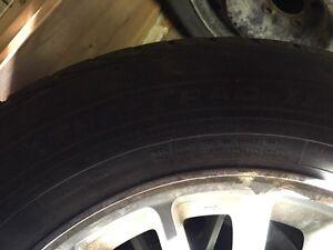 4 AS Tires Douglas Xtra trac ii  Kingston Kingston Area image 4