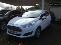Ford Fiesta 1.0 ( 80ps ) ( s/s ) 2013.25MY Zetec