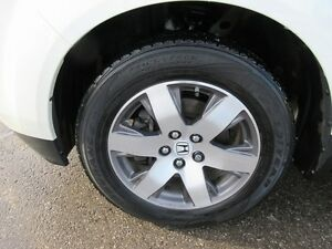 2012 Honda Pilot Touring 4WD 5-Spd AT with DVD Peterborough Peterborough Area image 11