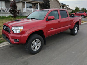 2012 Toyota Tacoma TRD Sport for sale
