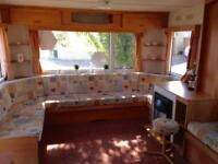 Static Caravan Nr Clacton-on-Sea Essex 3 Bedrooms 8 Berth Delta Santana 2005