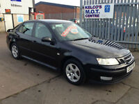 Saab 9-3 1.9TiD ( 120bhp ) 2005MY Linear DUAL MASS CHANGED +CAM BELT