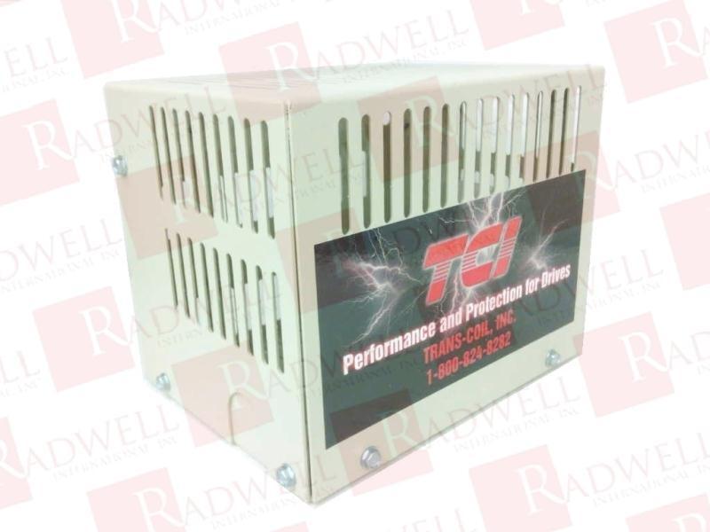 Tci Trans Coil C1 / C1 (new In Box)