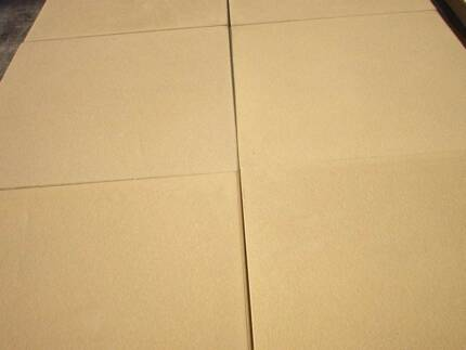 SALE 500X500X40MM CONCRETE SANDSTONE PAVERS ONLY $11.50 West Gosford Gosford Area Preview