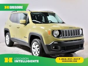 2015 Jeep Renegade North TOIT OUVRANT 4X4