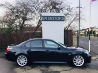 2009 BMW 520 2.0TD auto M Sport Business Edition(FULL HISTORY,WARRANTY)