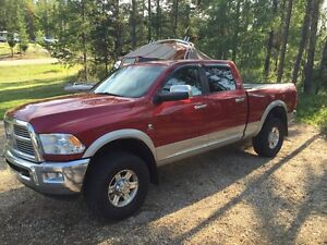 2010 Dodge Ram 3500 Diesel Immaculate Condition Whitecourt