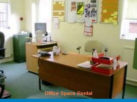 Fully Furnished - ( WATFORD WAY - MILL HILL -NW7) Office Space to Let in London