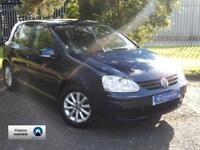 2008 (58) Volkswagen Golf 1.4 TSi Match 5 Door // 1 Owner //