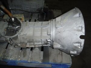 Dodge Dakota Manual Transmission Ebay