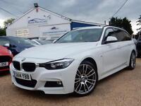 2014 14 BMW 3 Series 3.0 330d M Sport Touring Sport Auto 5dr - rac dealer