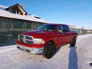 2009 Dodge Ram SLT