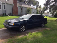 1995 Volvo 850 Other