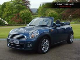 image for 2010 MINI Convertible 1.6 Cooper D 2dr