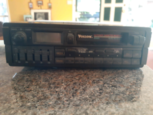 Voxson radio cassette player with 100w two-way speakers Reservoir Darebin Area Preview