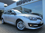 Renault Megane Grandtour LIMITED Deluxe dCi 110 FAP EDC
