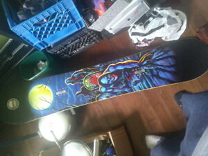 *Never Been Used* Flow Era Snowboard roughly 150cm in length