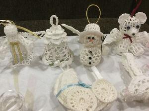 Hand Crocheted Strathcona County Edmonton Area image 1