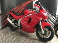 1999 T TRIUMPH SPRINT 955CC SPRINT ST
