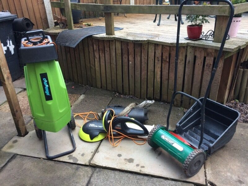 garden tools in gedling nottinghamshire gumtree