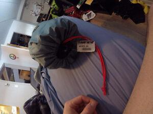 Tente Montaine hard wear