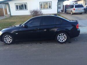 BMW 328Xi 2007 AWD