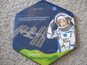 International Space Station PC CD-ROM-2 Disc set + more-Lot $5
