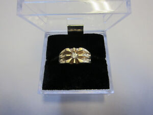 Mens & Ladies Diamond Rings, Quality at Affordable Prices!