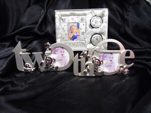 Baby Picture Frames n Capsules