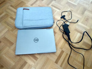Dell Inspiron 13 7000 series, 2 in 1, Touchscreen Laptop