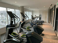 Fitness Equipment Assembly Services