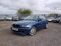 BMW 325 2.5 auto i Sport 3 Series Automatic Only 137k & May 19 Mot