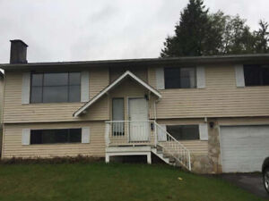 3 bedroom upstairs house in Guildford area for rent $1850
