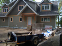 Home & Cottage Builder  BuildTech Contracting
